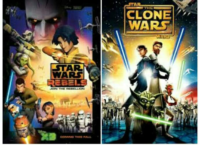rebels vs clone wars which is better??