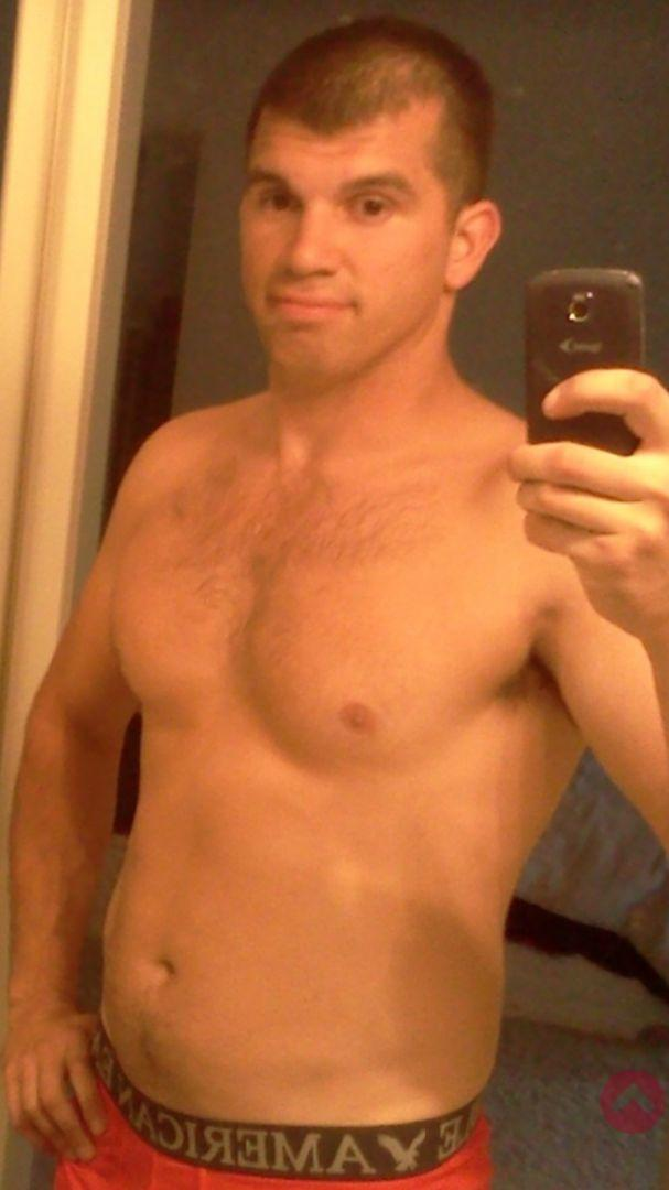 Should I tone up more or is this good? And would any girls date me?