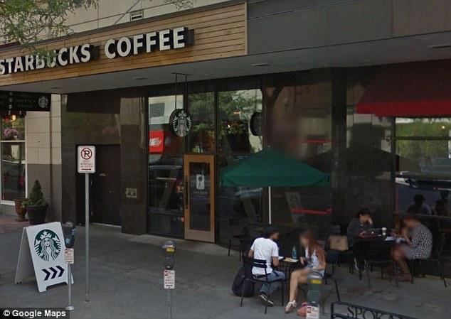 Do you think it's right for Starbucks to ban a 37 yr old man for asking out a 16 yr old girl?