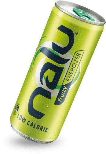 People from the US, can you buy nalu (energydrink) in the US?