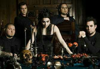 Do you people still listen to evanescence?