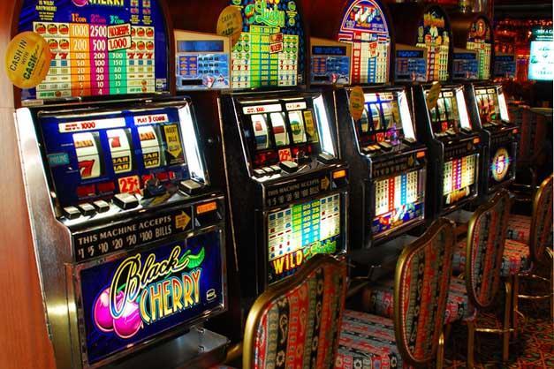Do you enjoy gambling in Casinos?