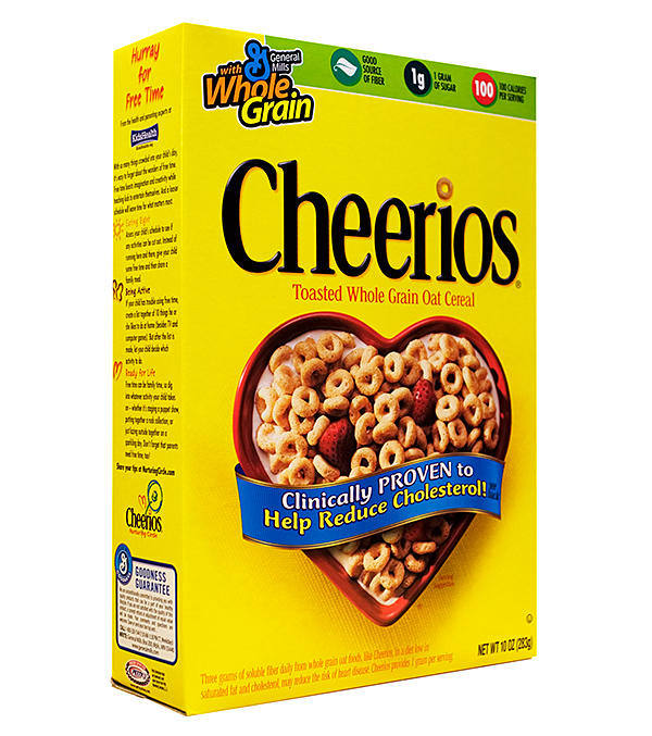Corn Flakes Vs Cheerios? Which Of These Popular Cereals Is
