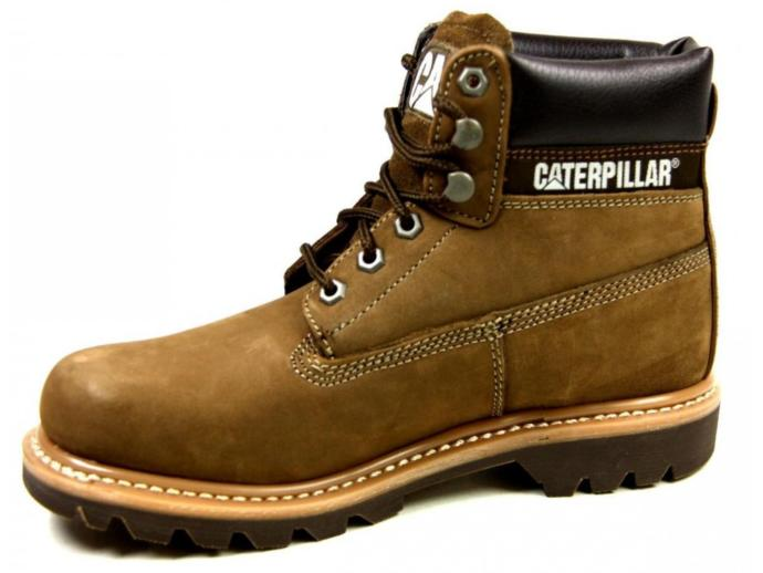 Guys, Do you/would you wear CAT Colorado boots for going out casually?