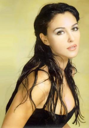 Is Monica Belluci the most beautiful woman on Earth? She's 50 and she's still gorgeous! What say you?