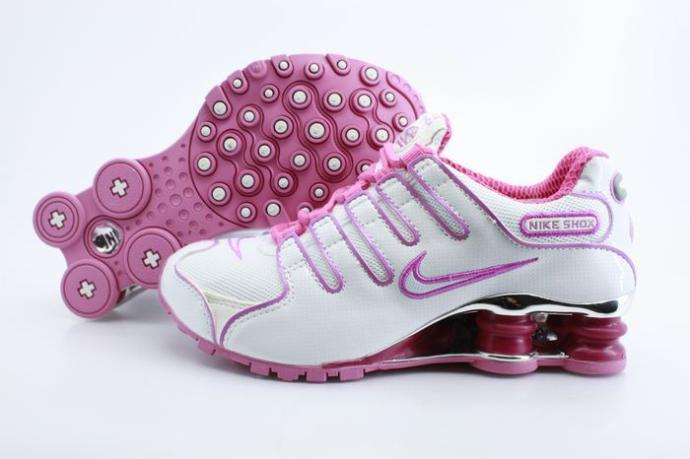 What do you think of this nike pretty or not ?