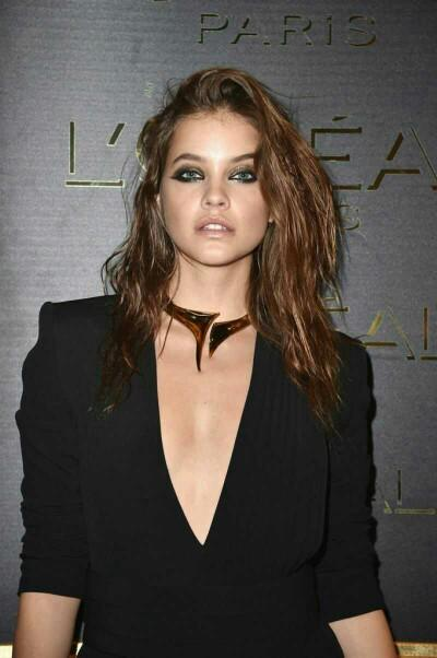 Rate Barbara Palvin?