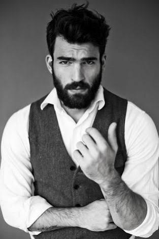 Can every guy grow a nice and full beard?