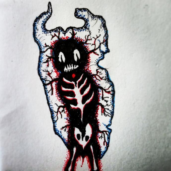 Interpret this thing I drew?