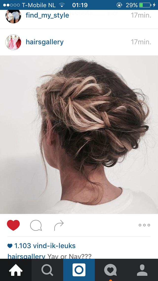 How to do this hairstyle??