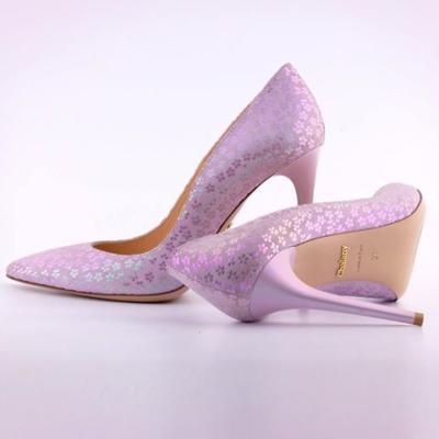 Do you like heels?