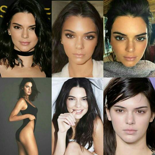 Who's Hotter Kendall or Kylie??