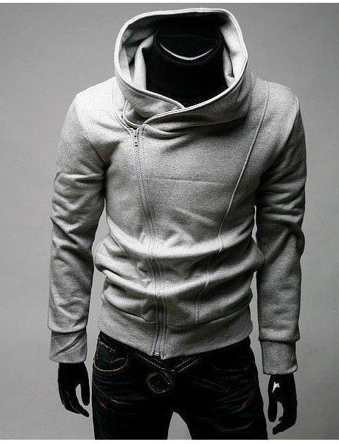 Assassin's Creed series clothes suit enough 7°-14°C?