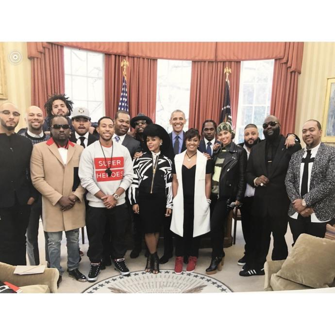 Why do a lot of black men thing sneakers are appropriate formal attire?