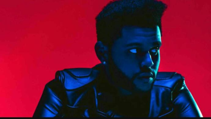 TheWeekend's Starboy in a word??