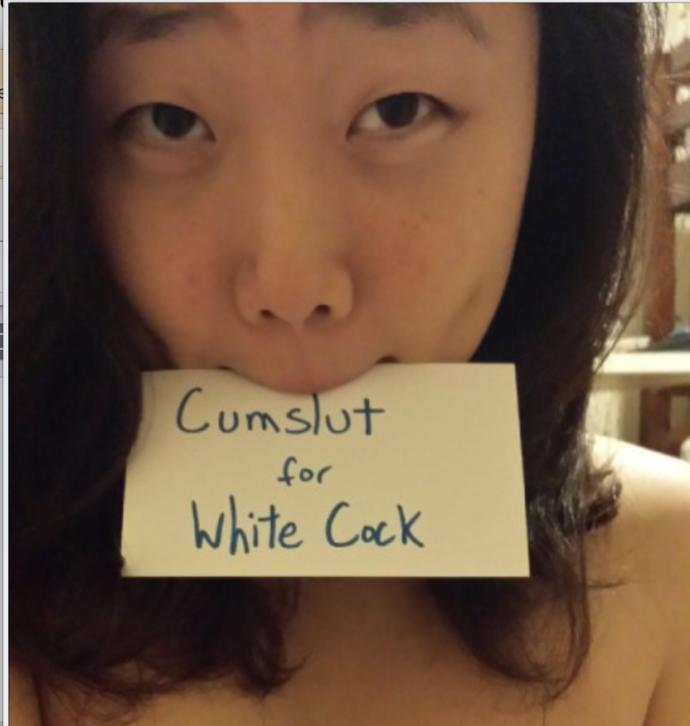 Why Do White Males Like Asian Females