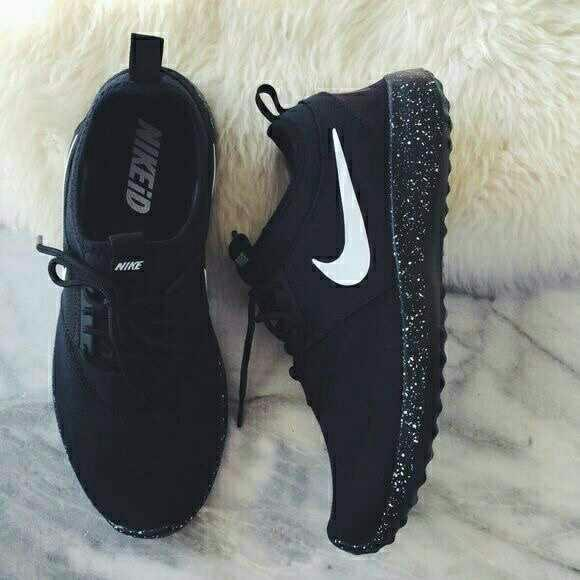 Do you know what these kind of Nikes are called??