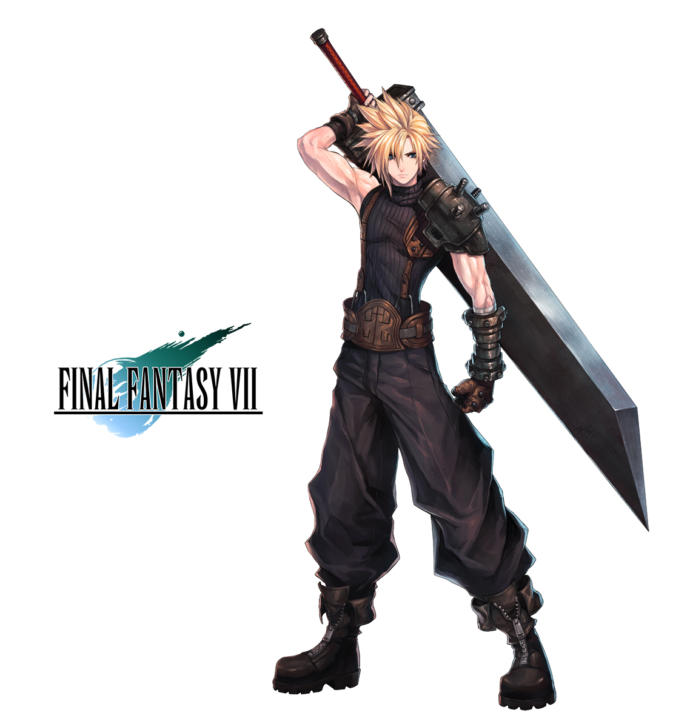 Who's your most favorite Final Fantasy protagonist in the game franchise?