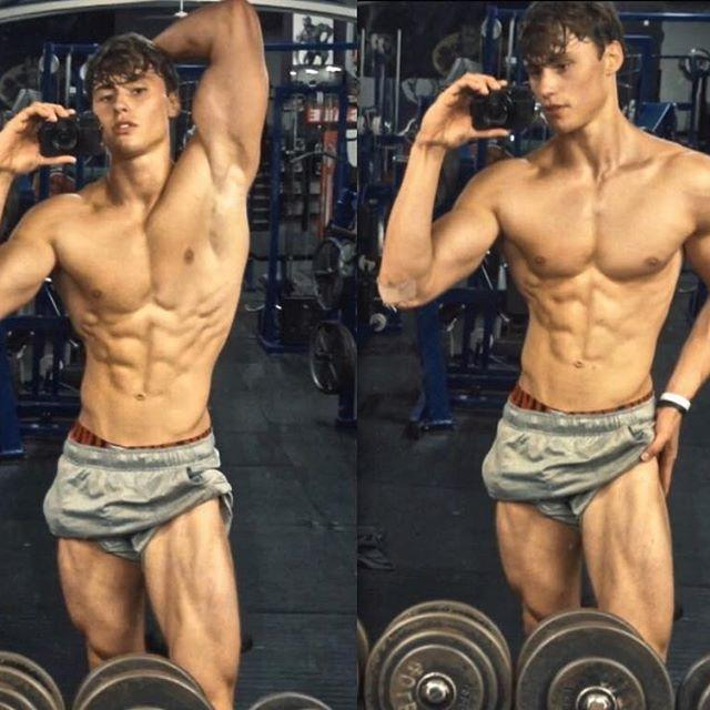 Do you find this guy attractive?