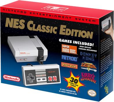 Should President Trump do something about the severe shortages of the Nintendo Classic Edition game console?