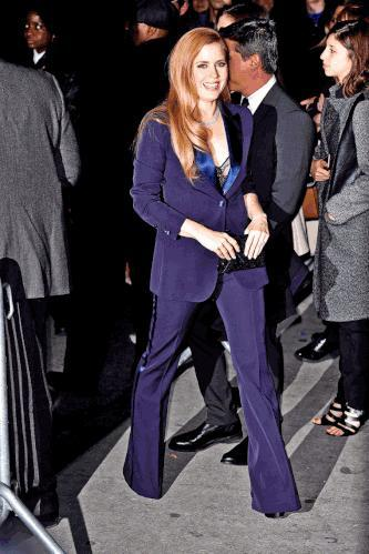 Women's pantsuits: Love or Hate?