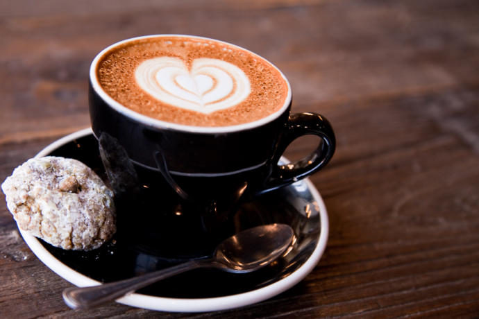 What's the difference between a Cappuccino, a Frappuccino, a Coffee, and a Latte?