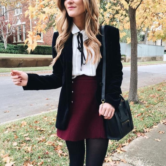 Do you like this style on a girl?