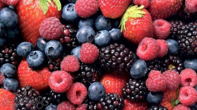What's your favorite berry to eat?