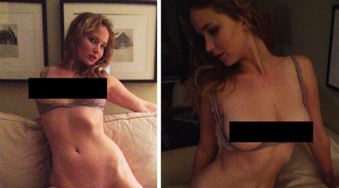 If a celebrity was sexting you and sent you nude pics, would you sell them?
