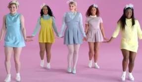 Are obese popstars bad role models for young girls by promoting unhealthy eating habits and lifestyles?