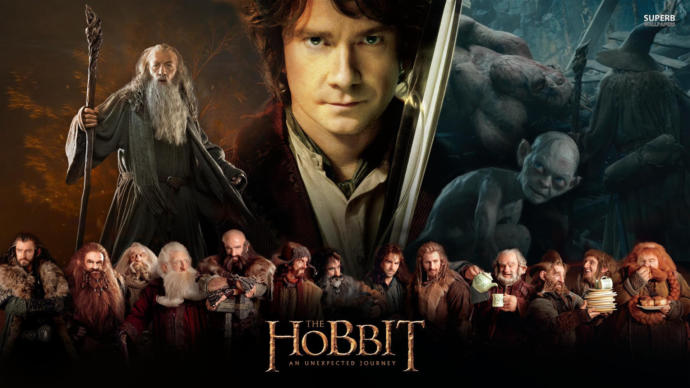 Would you rather be a elf, dwarf, men, wizard or a hobbit in LOTR?