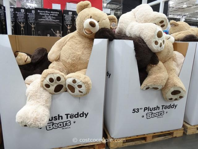 Who Else Wants A Giant Teddy Bear For Valentines Day?