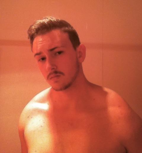Facial hair or no facial hair?