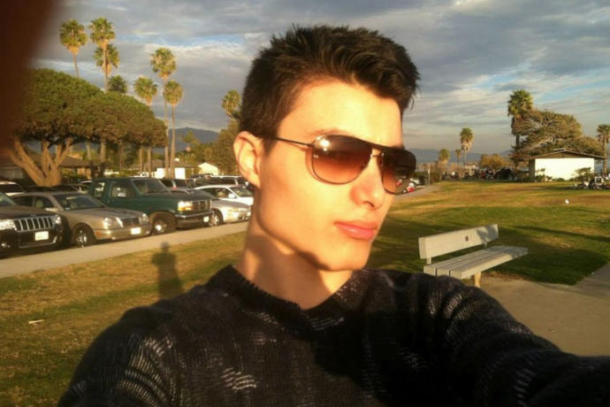 Rate Elliot Rodger's appearance?