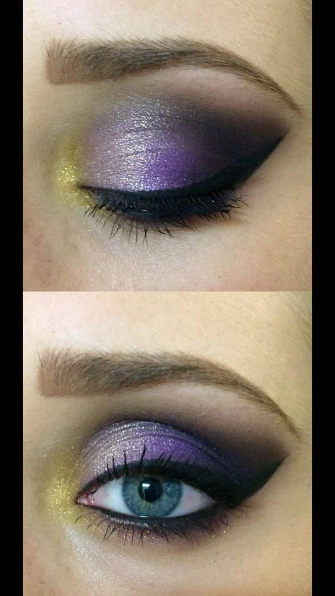 Is this good makeup for my first GCSE makeup physical assessment?
