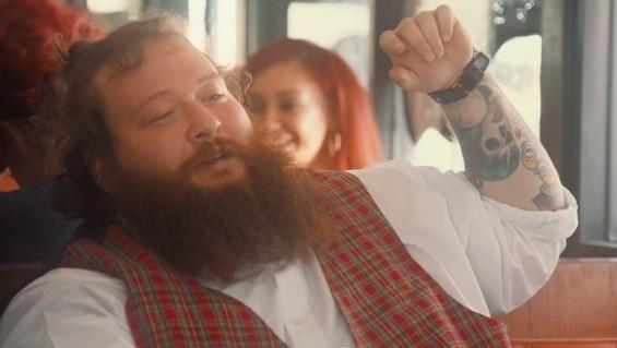 Do you find Action Bronson attractive?