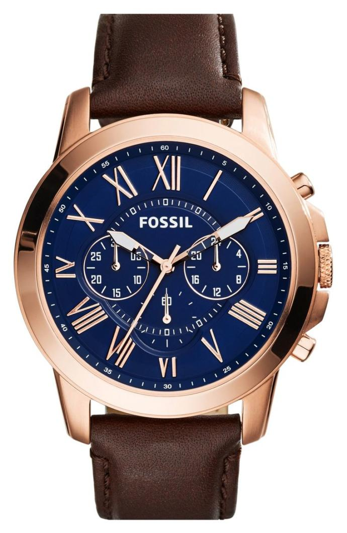 Which watch is the best for my boyfriend as a V-Day present?