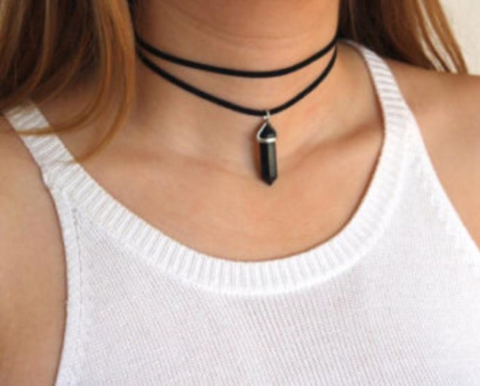 Honest thoughts about chokers?