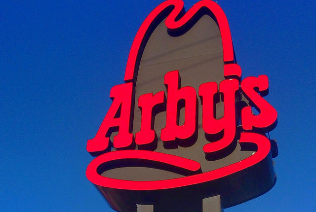 Have you ever eaten at an Arby's before? If so, did you like it?