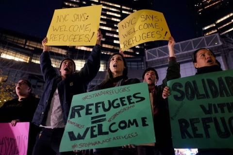 Do you agree with Trump's Muslim ban?