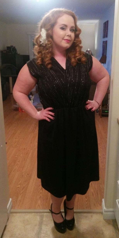 Girls, Do I look good dressed up formal?