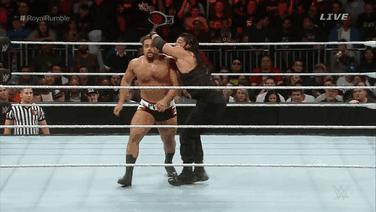 Who's winning the 2017 WWE Royal Rumble tonight?