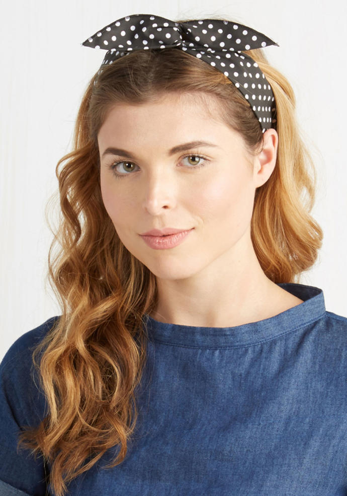 What's your opinion on WIRE HEADBANDS?