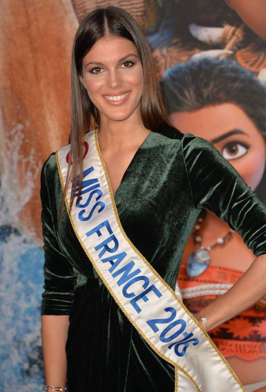 What do you think about Miss France becoming Miss Universe?