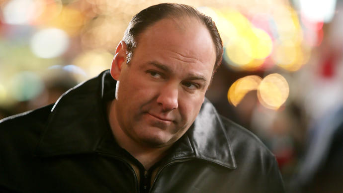 Who would you rather piss off: Tony Soprano or Dexter Morgan?