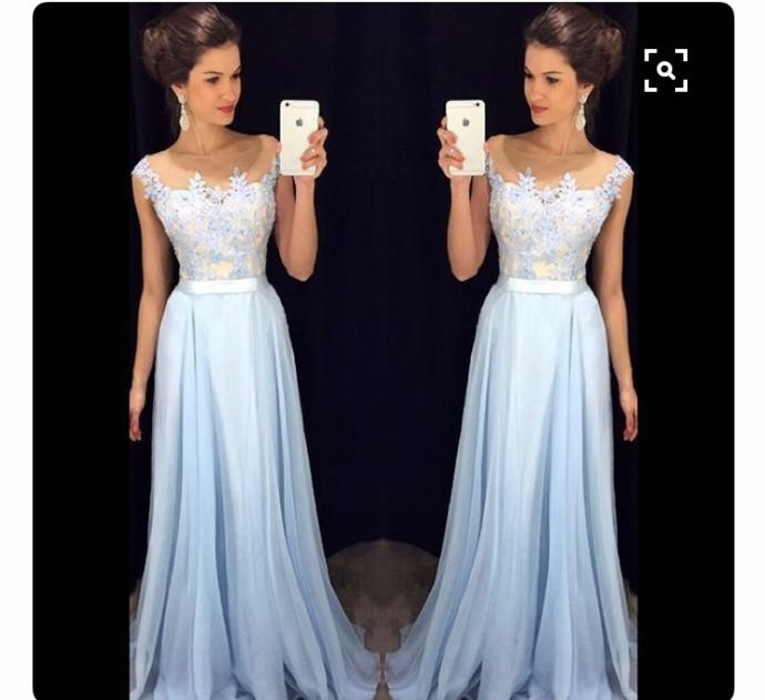 Which dress should I get for prom?