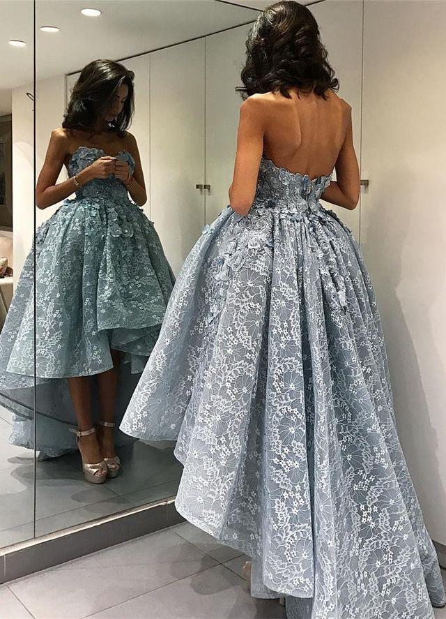 Converse on an evening dress? What do u think?