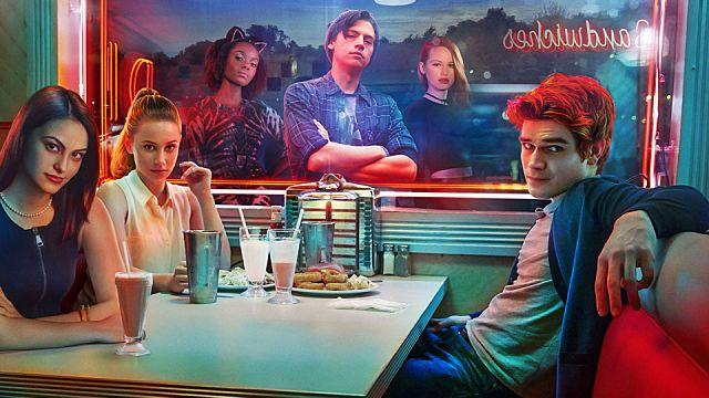 Anyone see Riverdale? Any thoughts?