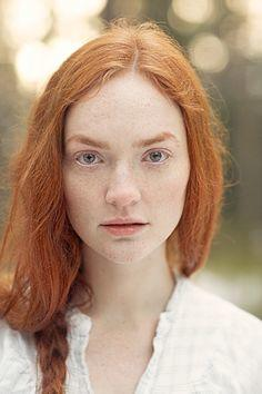 Are redheads attractive?