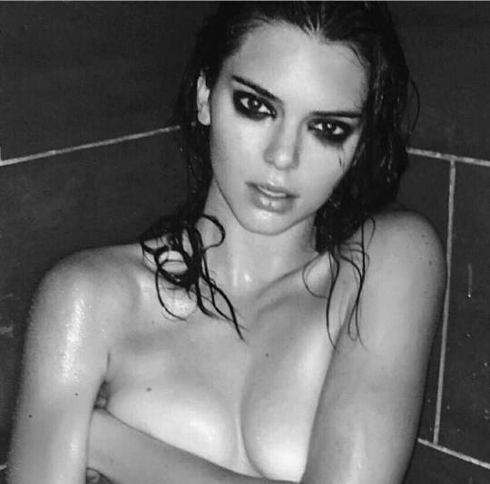 What do you think of Kendall Jenner??